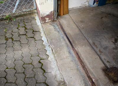 Aussenanlagen-Pflasterarbeiten-Garage-01