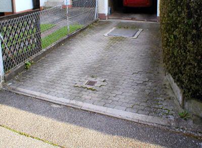 Aussenanlagen-Pflasterarbeiten-Garage-05