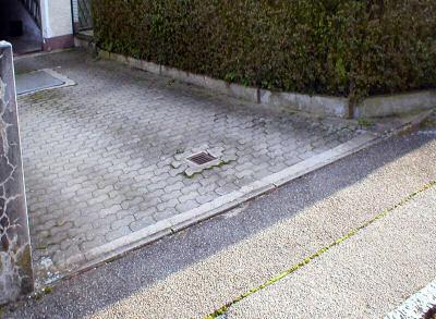 Aussenanlagen-Pflasterarbeiten-Garage-07