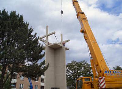 Baumaßnahmen-Kirche-Glockenturm-01