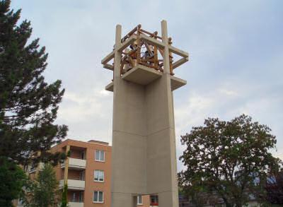 Baumaßnahmen-Kirche-Glockenturm-05