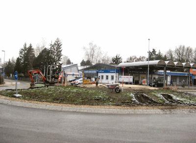 Baumaßnahmen-Kreisverkehr-Wendelstein-10