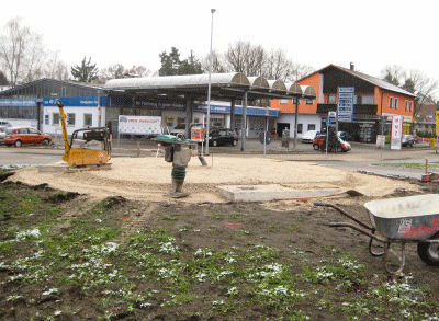 Baumaßnahmen-Kreisverkehr-Wendelstein-11