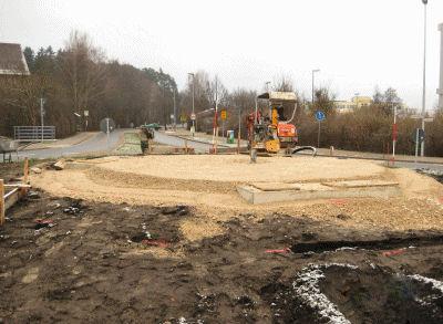 Baumaßnahmen-Kreisverkehr-Wendelstein-13