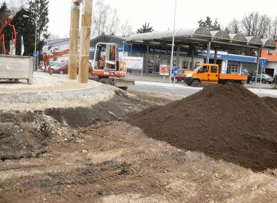 Baumaßnahmen-Kreisverkehr-Wendelstein-14