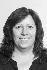Gisela Schwung